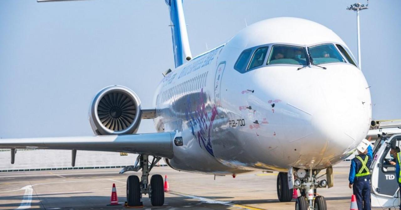 Direktor Airbusa upozorava na novu, važnu kompaniju iz Kine: 'Možete to nazvati paranojom, ali...'