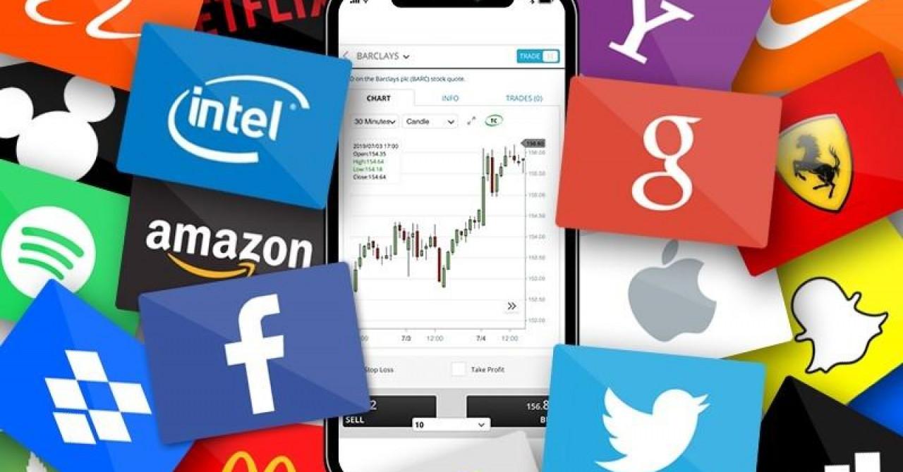 Besplatni vodič korak po korak: Kako trgovati cijenom dionica