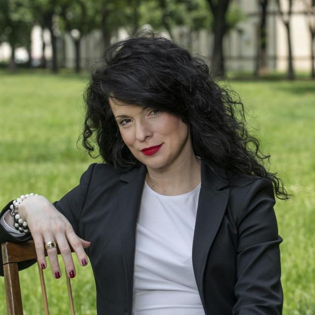 Lucia Ana Tomić