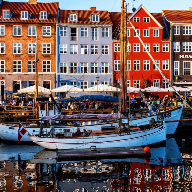 Kopenhagen, Danska