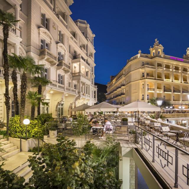 Liburnia Hotels & Villas