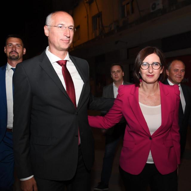 Ivica i Marijana Puljak