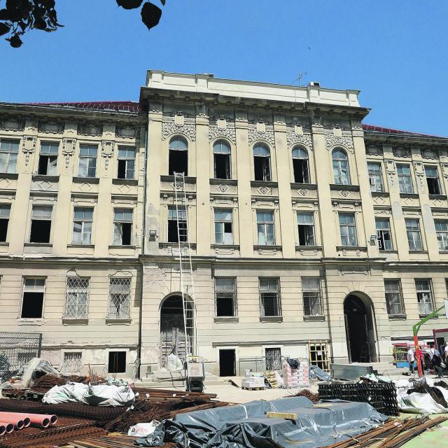 Osnovna škola Ivana Mertza