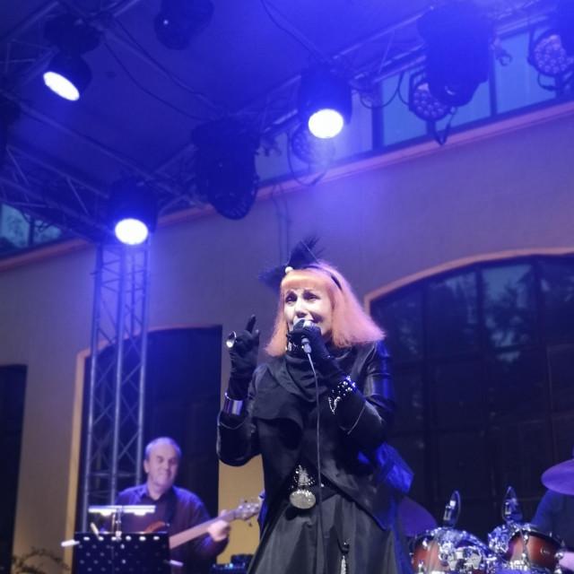 Koncert Josipe Lisac, Zagreb