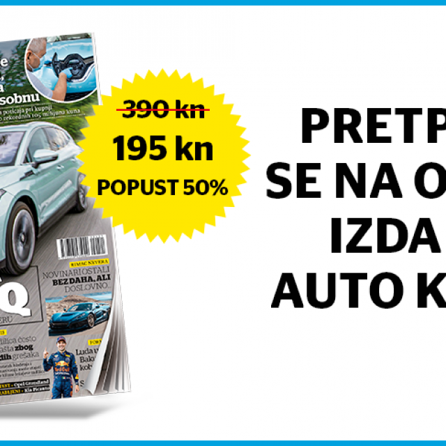 Online izdanje AUTO KLUBA