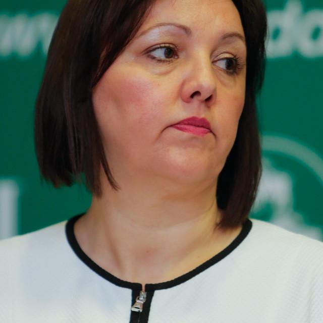 Sandra Ćakić Kuhar