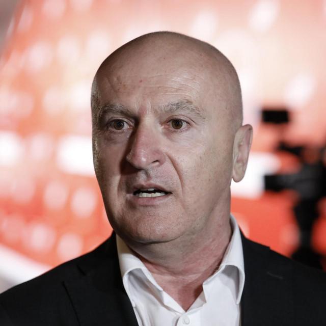 Fred Matić