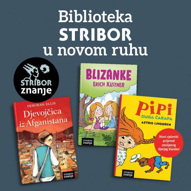 biblioteka Stribor