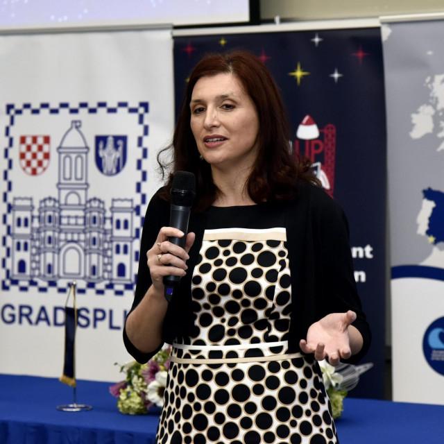 Leandra Vranješ Markić