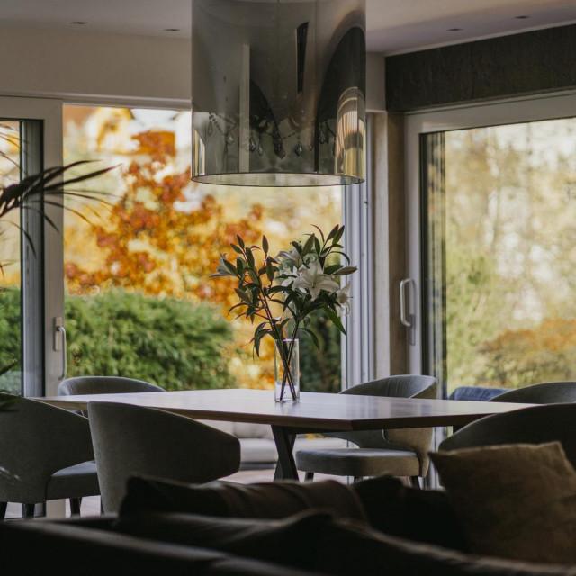 Fotografije: The Residence
