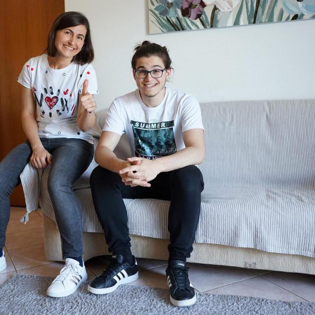 Irena i Josip Rončević: Mi smo prvaci!