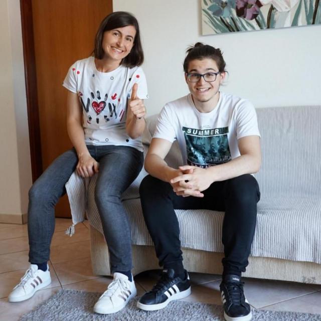 Irena i Josip Rončević