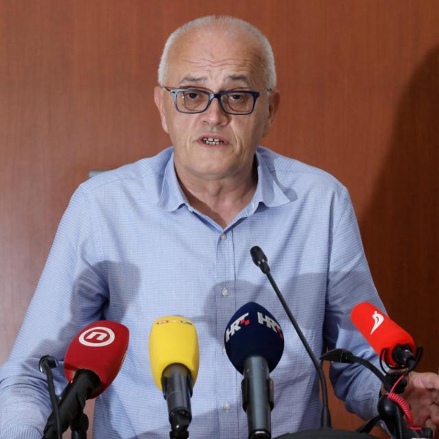 Zoran Vatavuk