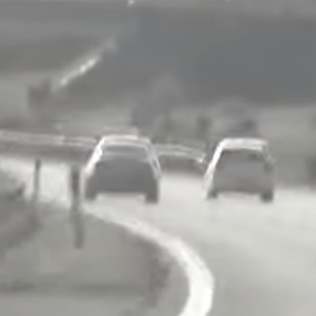 Vozio 254 km/h autocestom A1