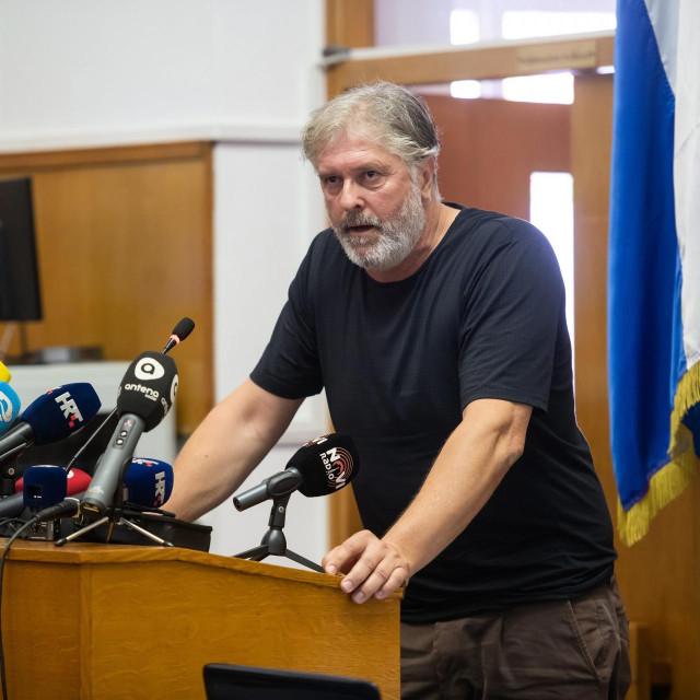 Enio Meštrović