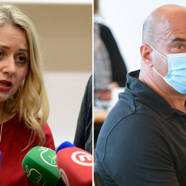 Ivana Pavić Šimetin, Gordan Lauc
