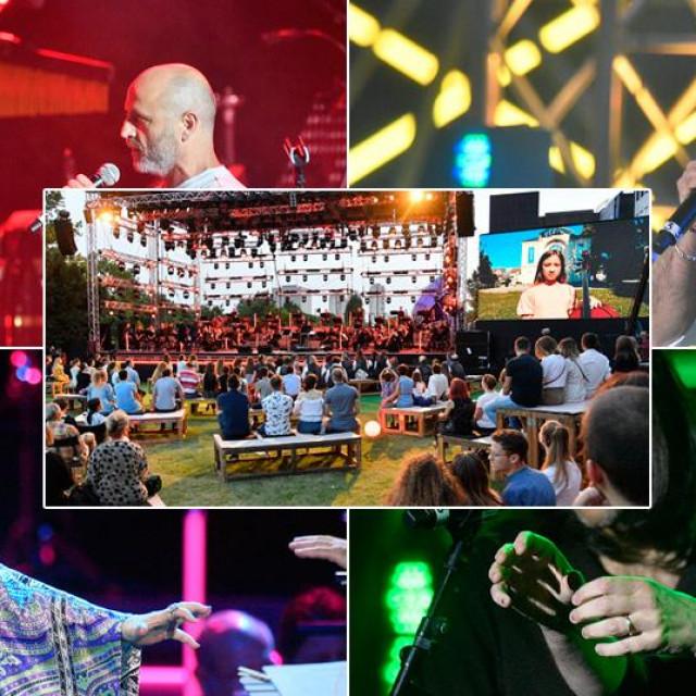 Humanitarni koncert HRT-a