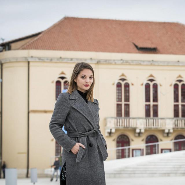 Mirna Mihelčić