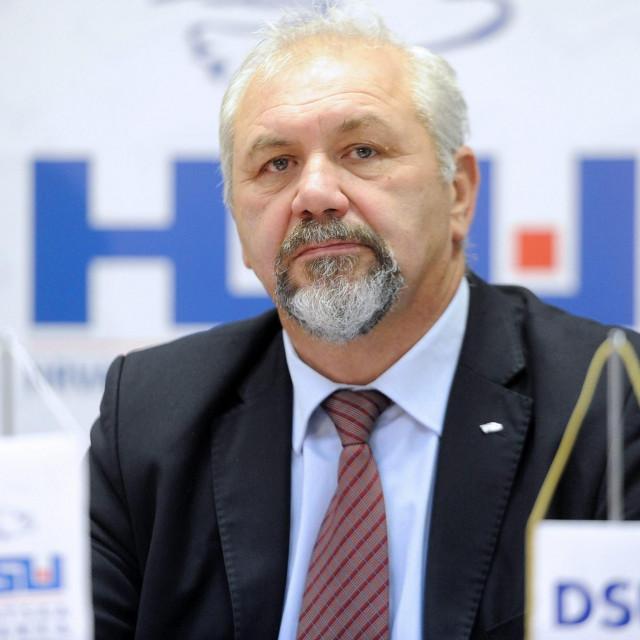 Silvano Hrelja (HSU)