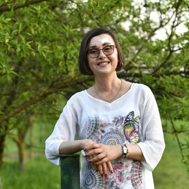 Sveta Nedelja, 080621.<br /> Marije Juric Zagorke 56, Oresje.<br /> Maja Vidakovic, boluje od lupusa, autoimune bolesti.<br />