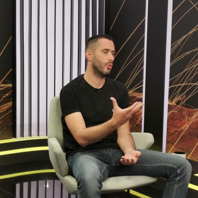 Matija Kopić