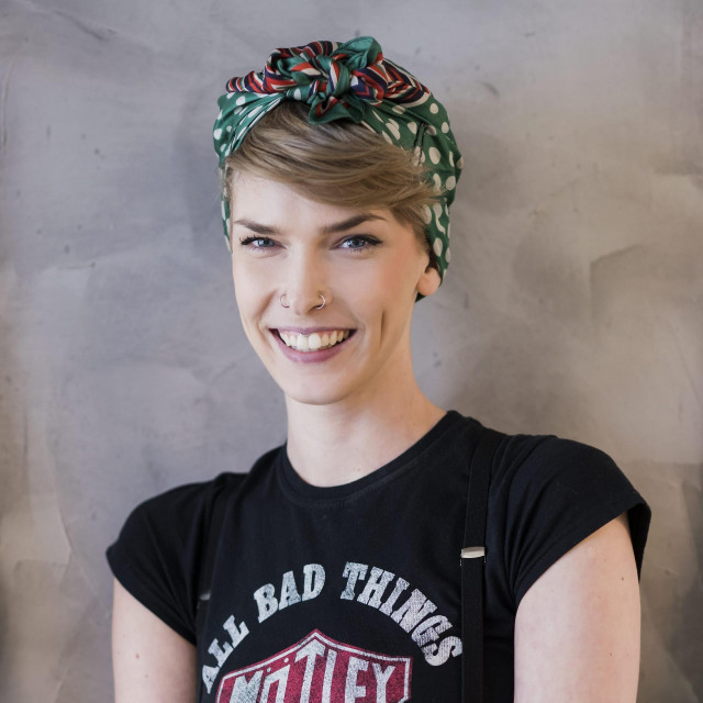 Kristina Šalinović