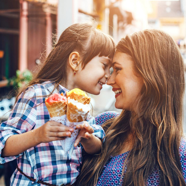 Manje ćete dolaziti u iskušenje da vičete ako unaprijed postavite neka osnovna pravila ponašanja u svojoj obitelji