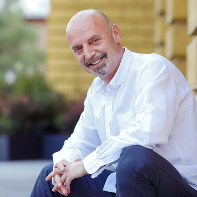 Glumac Goran Grgić