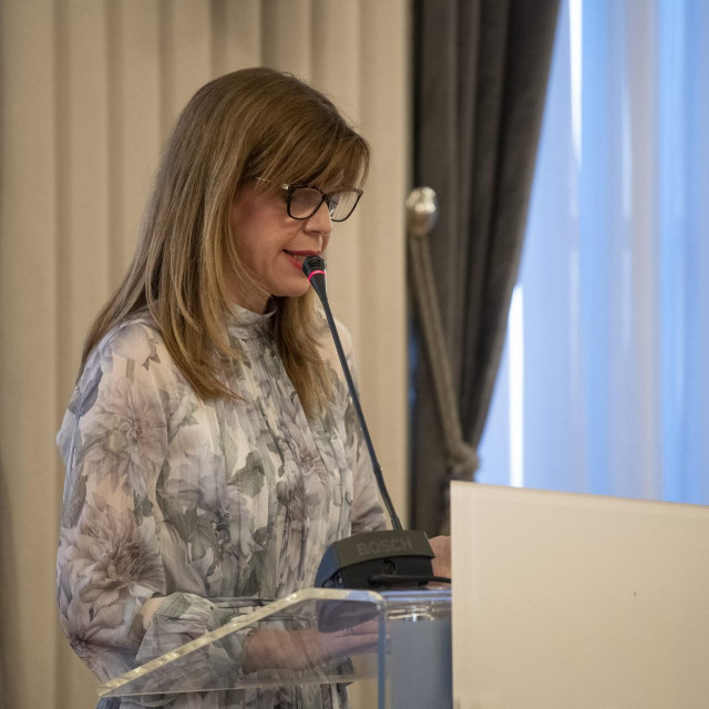 Biljana Borzan<br /> <br />