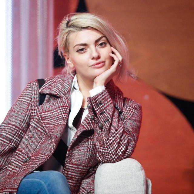 Ella Dvornik-Pearce
