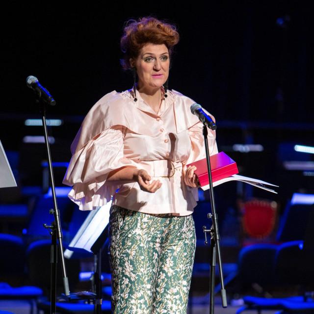 Dubravka Šeparović Mušović