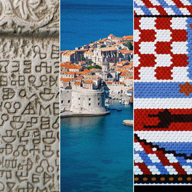 Predloženi motivi za hrvatski Euro