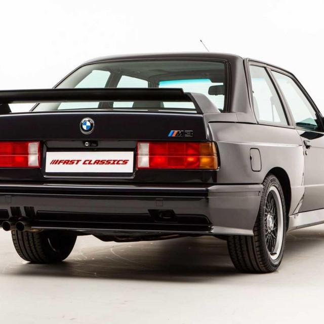 BMW M3 Cecotto Edition