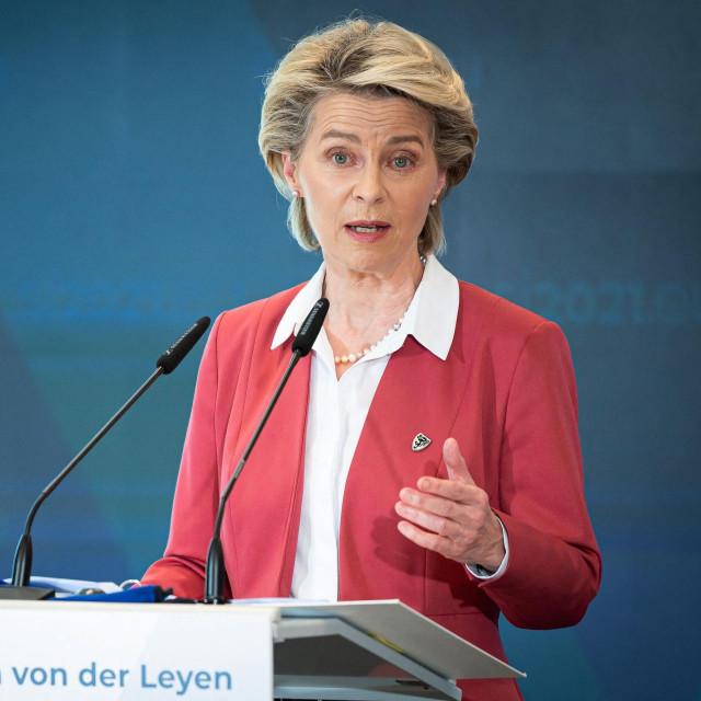 Svaka država sama odlučuje o prioritetima plana za oporavak, stoji u programu EK kojoj je na čelu Ursula von der Leyen