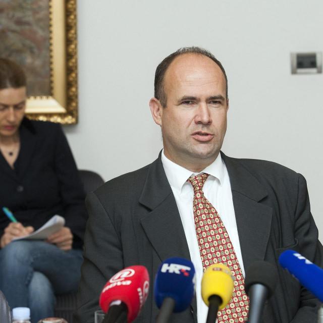Andrej Abramović, arhivska fotografija