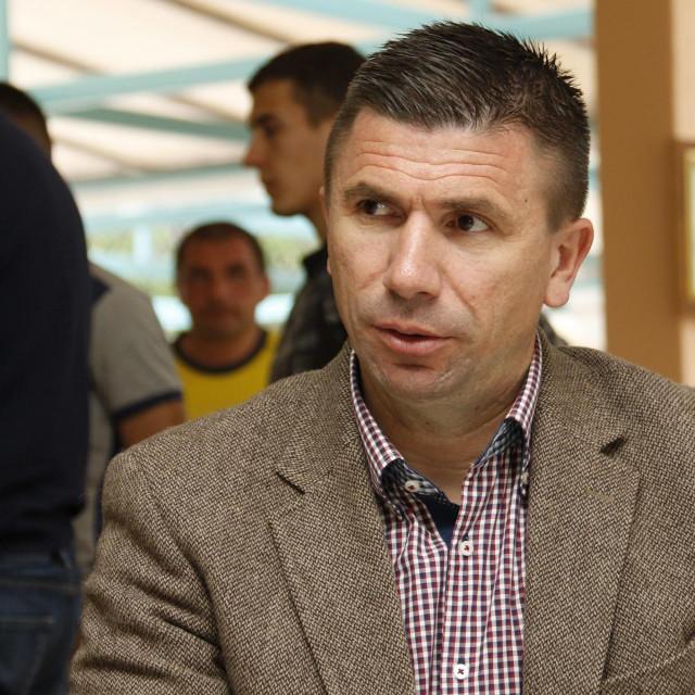 Ivica Pirić, počasni konzul Ukrajine u RH