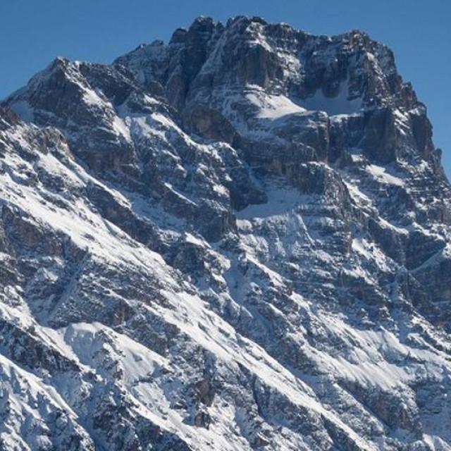 Alpe, ilustracija