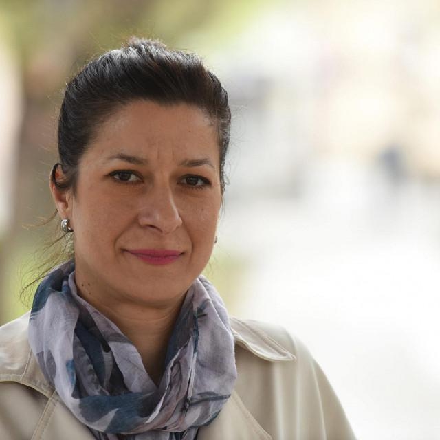 Magdalena Komes