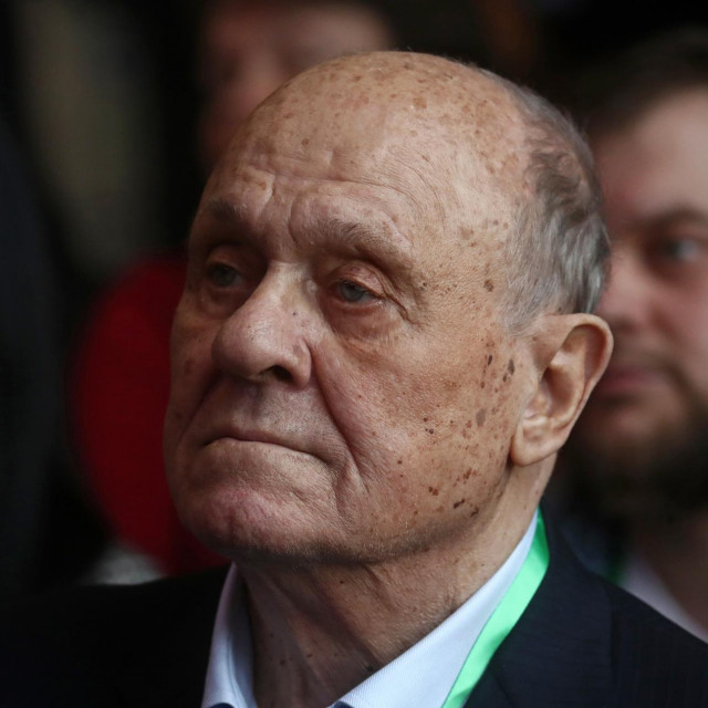 Vladimir Menšov