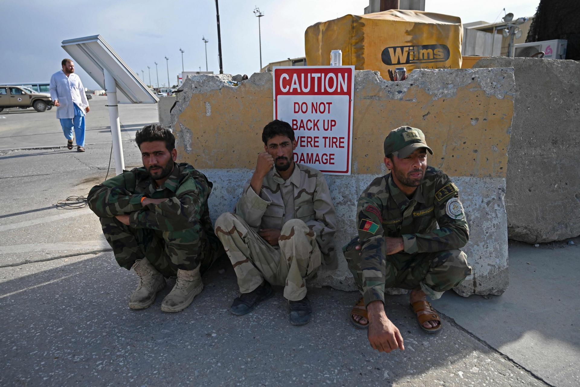 Talibani zauzeli barem 28 okruga, američke snage nastavljaju s povlačenjem 11674009