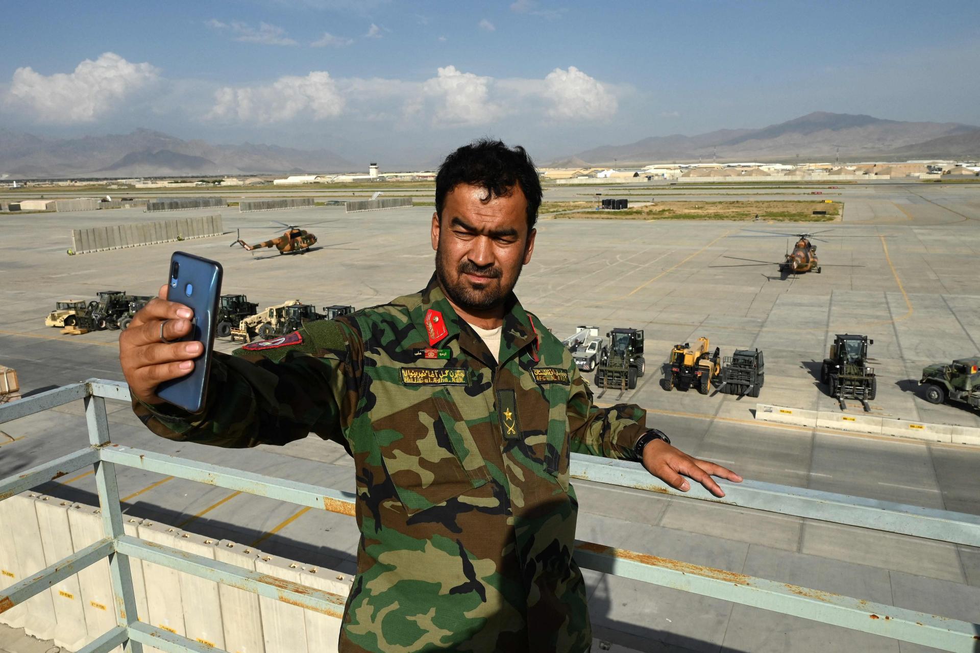 Talibani zauzeli barem 28 okruga, američke snage nastavljaju s povlačenjem 11674067