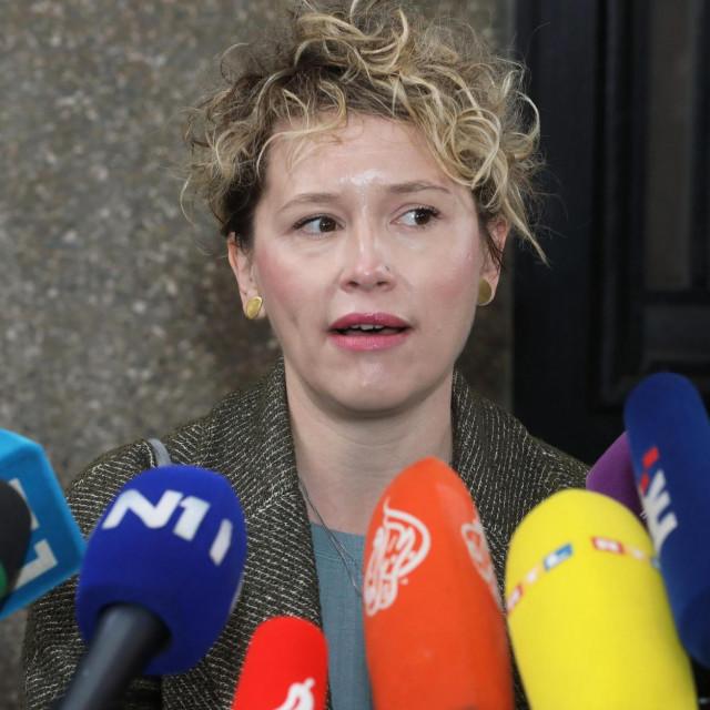 Ivana Kekin