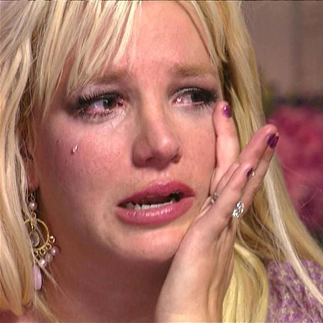 Britney Spears, fotografija iz 2006.