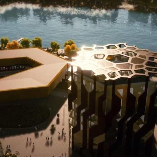 Ovakav Centar za umjetnu inteligenciju sanjaju u Lipiku