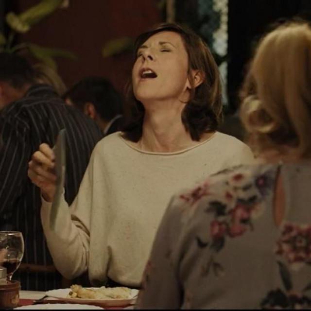 Scena iz filma 'Plavi cvijet'