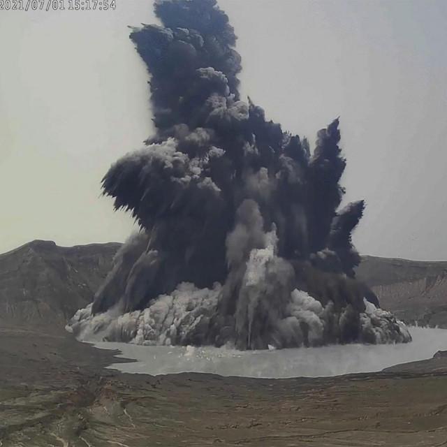 Vulkan Taal