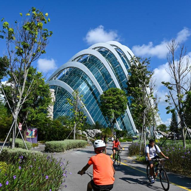 Prizor iz Singapura