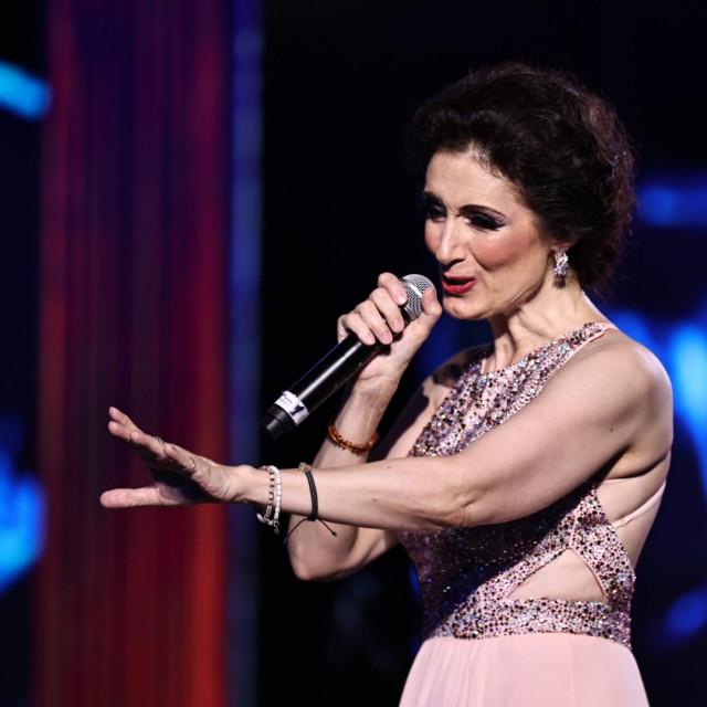 Koncert Doris Dragović