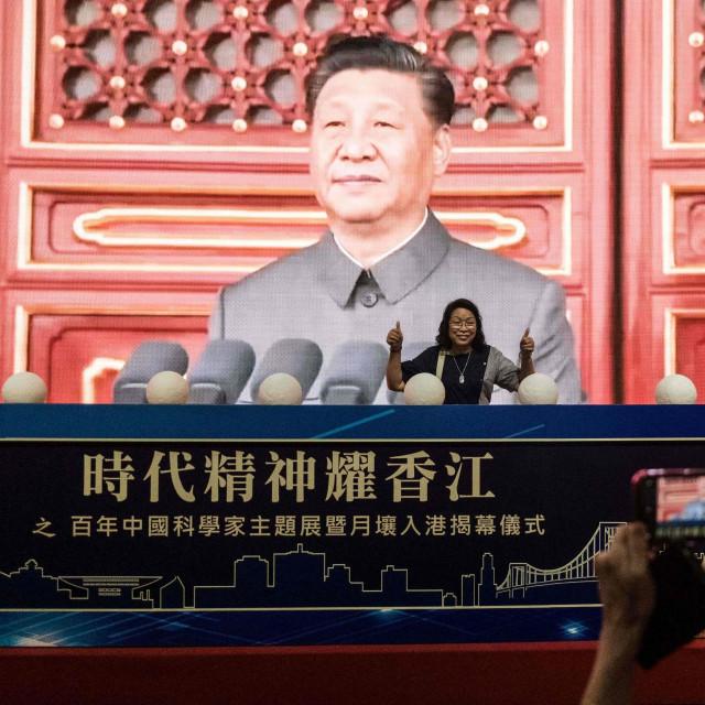 Kineski predsjednik Xi Jinping