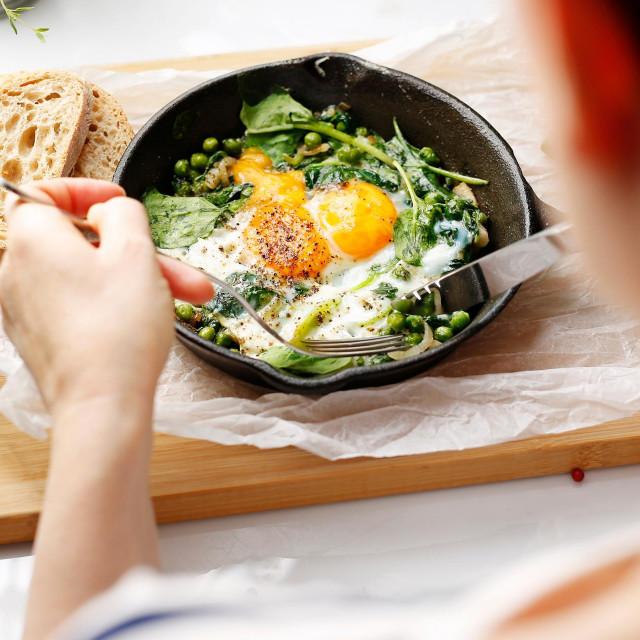 A kako izgleda vaš doručak?
